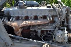 Двигатель в сборе. Hino Ranger, H07D