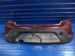 Бампер. Renault Sandero Renault Sandero Stepway