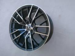 Lexus. 8.0x18, 5x114.30, ET32, ЦО 60,1мм. Под заказ