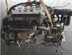 Двигатель. Honda Avancier Honda Elysion Honda Odyssey Honda Inspire Двигатель J30A