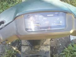 Suzuki Sepia. 50 куб. см., исправен, без птс, с пробегом