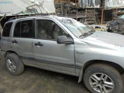 Suzuki Grand Vitara. Продам ПТС Сузуки Витара 2000г.