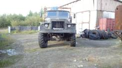 Урал 375. Продается урал 375, 11 150 куб. см., 7 000 кг.
