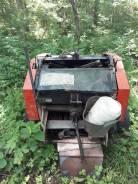 Комплект сельхоз техники для уборки сена