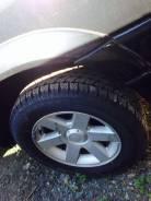 Новенькие колеса 2014 года на штатном литье Эскудо 235/60/16 +запаска. x16 5x139.70