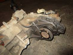 Раздаточная коробка. Kia Sorento Двигатели: D4CB, D4CB A ENG