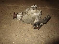 Раздаточная коробка. Kia Sportage Двигатель G4GC