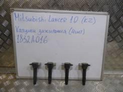 Катушка зажигания. Mitsubishi: Lancer Evolution, Outlander, Lancer X, Delica, Galant Fortis, Lancer Двигатели: 1, 5, MIVEC