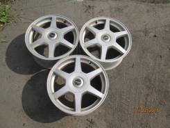 Bridgestone. 7.0x16, 5x100.00, 5x114.30, ET48, ЦО 73,1мм.