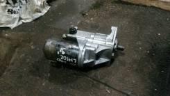 Стартер. Toyota Hiace, LH102 Двигатель 2L