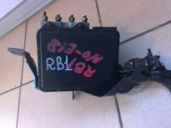Блок abs. Honda Odyssey, RB1