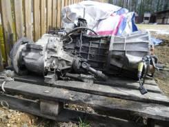 Механическая коробка переключения передач Land Rover Discovery I