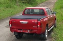 Крышка кузова. Mitsubishi L200 Toyota Hilux