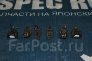 Фара. Nissan Skyline, HR34, BNR34, ENR34, ER34