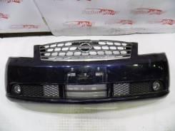 Бампер. Infiniti M45, Y50 Infiniti M35, Y50 Nissan Fuga, Y50