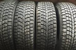 Dunlop Grandtrek SJ6. Зимние, 2013 год, износ: 10%, 4 шт