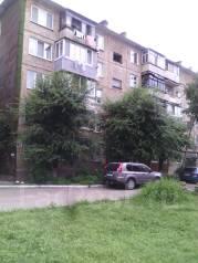 4-комнатная, улица Ленинградская 41б. Центр, агентство, 60 кв.м. Дом снаружи