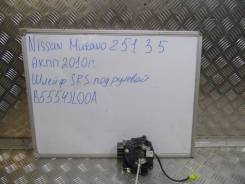 SRS кольцо. Nissan GT-R, R35 Nissan Infiniti EX35/37 Nissan Murano, Z51 Nissan Infiniti G37 Coupe Двигатели: VR38DETTM, VQ35HR, VQ37VHR