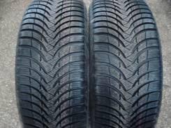 Michelin Alpin A4. Зимние, без шипов, 2016 год, без износа, 4 шт