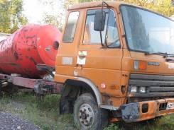 Nissan Diesel UD. Продам Nissan Diesel, 7 000 куб. см., 5 000 кг.