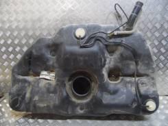 Горловина топливного бака. Nissan Primera, P12