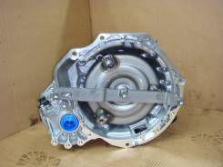 Автоматическая коробка переключения передач. Chevrolet Lacetti