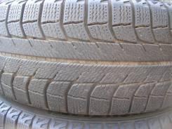 Michelin X-Ice Xi2. Всесезонные, 2009 год, износ: 20%, 4 шт