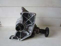 Раздаточная коробка. Nissan Murano, Z50 Nissan Teana, TNJ31 Двигатели: VQ35DE, QR25DE