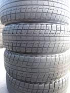 Bridgestone Blizzak. Всесезонные, 2010 год, износ: 5%, 4 шт