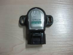 Датчик положения дроссельной заслонки. Mazda: Autozam Clef, MX-6, 626, Cronos, Efini MS-8, Capella, Eunos 800, Millenia Двигатель KLZE