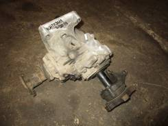 Раздаточная коробка. Nissan X-Trail, T30 Двигатель QR20DE