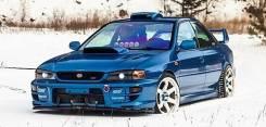 Патрубок воздухозаборника. Subaru Impreza WRX, GF8, GGB, GC8 Subaru Impreza WRX STI, GC8, GGB, GF8 Subaru Forester, SF5, SF9 Subaru Impreza, GGB, GFA...