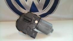 Мотор стеклоочистителя. Volkswagen Touran Volkswagen Caddy