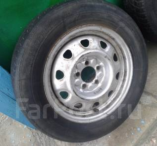 Колесо Bridgestone SF-265 185/65 R14. x14 5x100.00