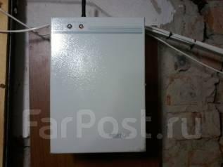 Охранно-пожарная сигнализация Приток-А-4(8)