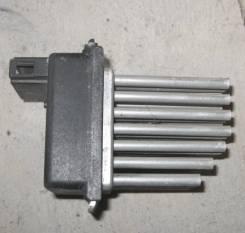 Реостат печки. Audi A6, C5