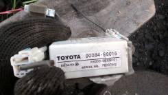 Антенна. Toyota Camry, MCV20, SXV20 Двигатели: 1MZFE, 5SFE