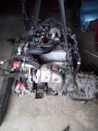 Двигатель. Daihatsu Terios Kid, J111G Двигатель EFDEM