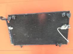 Радиатор кондиционера. Toyota Corolla Fielder, NZE121, NZE121G