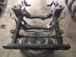 Рама. Toyota Hilux Surf, VZN215 Двигатель 5VZFE