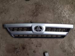 Решетка радиатора. Toyota Hilux Surf, VZN215 Двигатель 5VZFE