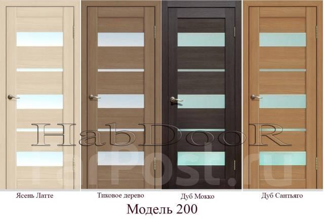 Двери межкомнатные экошпон хабаровск