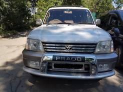Toyota Land Cruiser Prado. автомат, 4wd, 3.0, дизель, 180 000 тыс. км