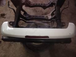 Спойлер. Toyota Hilux Surf