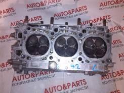 Головка блока цилиндров. Mitsubishi Dignity, S32A Mitsubishi Proudia, S32A Mitsubishi Diamante, F46A, F36A Двигатели: 6G72, GDI