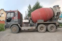 Hino. Продается бетоносмеситель , 17 000 куб. см., 5,00куб. м.