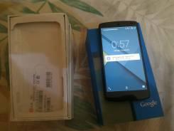 LG Nexus 5. Новый