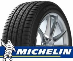 Michelin Latitude Sport. Летние, 2016 год, без износа, 4 шт