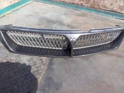 Решетка радиатора. Mitsubishi Diamante