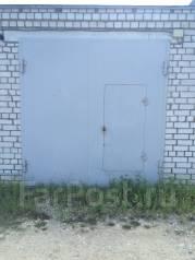 Гаражи капитальные. улица Александра Францева 20, р-н Междуречье, 20 кв.м., электричество